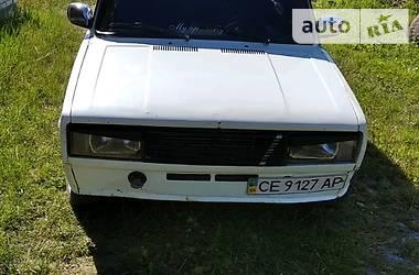 ВАЗ 2105 1988 в Рахове