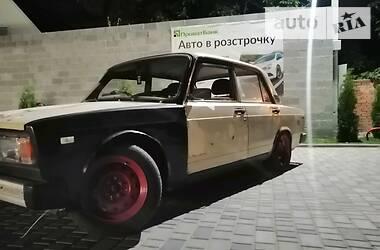 ВАЗ 2105 1981 в Кропивницком