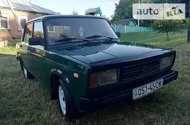 ВАЗ 2105 1988 в Гадяче