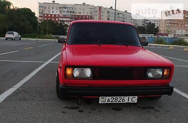 ВАЗ 2105 1985 в Черновцах