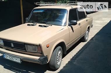ВАЗ 2105 1983 в Одессе