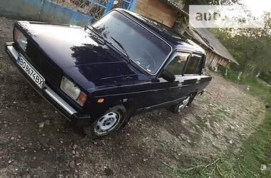 ВАЗ 2105 1987 в Теребовле