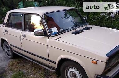 ВАЗ 2105 1988 в Староконстантинове