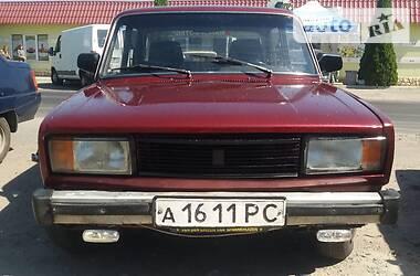 ВАЗ 2105 1988 в Тальном