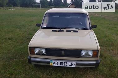 ВАЗ 2105 1982 в Ильинцах