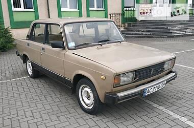 ВАЗ 2105 1987 в Стрые