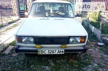 ВАЗ 2105 1984 в Бродах