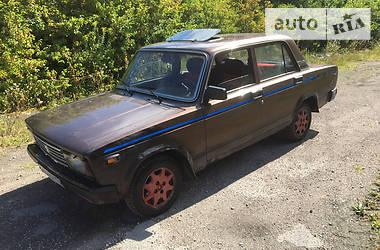 ВАЗ 2105 1986 в Кременце