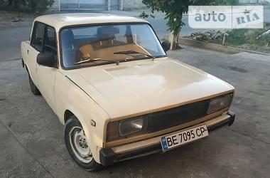 ВАЗ 2105 1983 в Николаеве