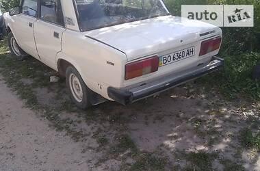 ВАЗ 2105 1983 в Кременце