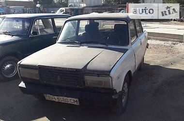 ВАЗ 2105 1981 в Одессе