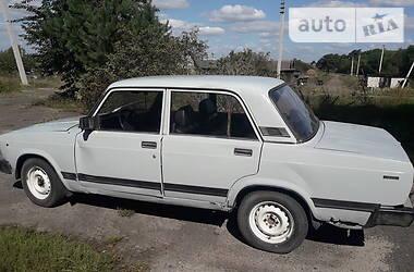 ВАЗ 2105 1990 в Бродах