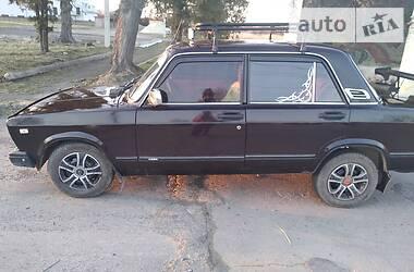 ВАЗ 2105 1985 в Дрогобыче