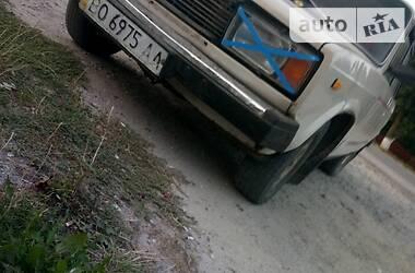 ВАЗ 2105 1990 в Зборове