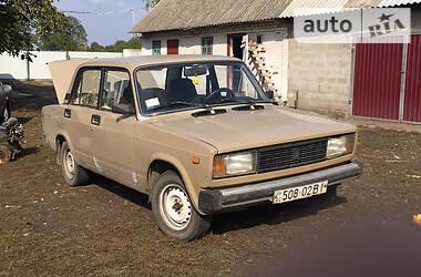 ВАЗ 2105 1985 в Виннице
