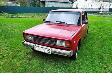 ВАЗ 2105 1982 в Черновцах