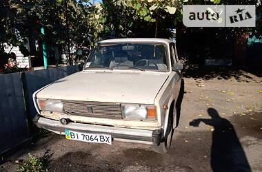 ВАЗ 2105 1996 в Онуфриевке