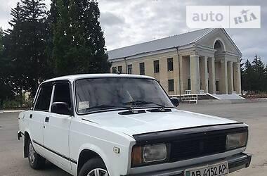 ВАЗ 2105 1993 в Томашполе