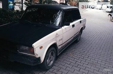 ВАЗ 2105 1990 в Глыбокой
