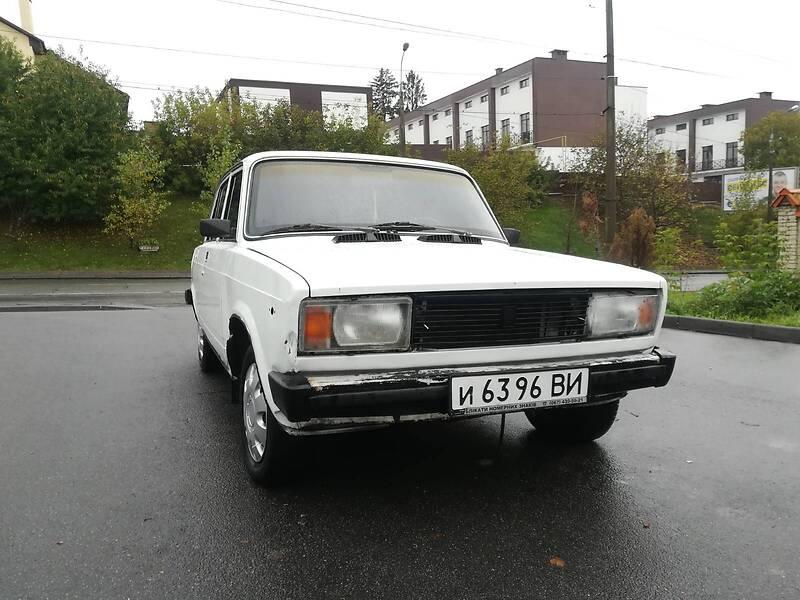 ВАЗ 2105 1982 в Виннице