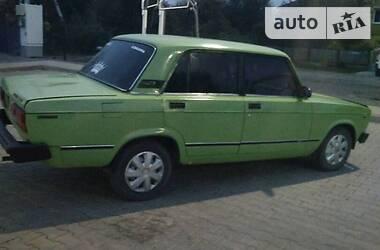 ВАЗ 2105 1981 в Черновцах