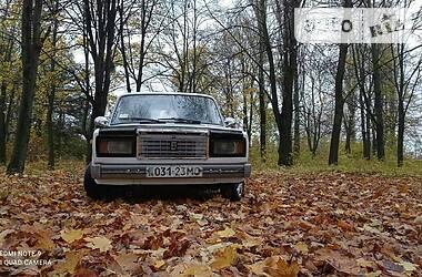 ВАЗ 2105 1983 в Черновцах