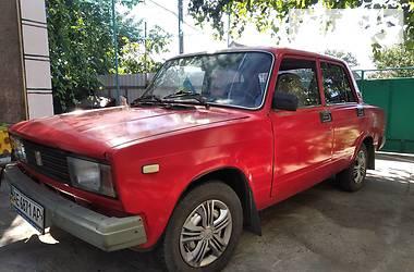 ВАЗ 2105 1986 в Межевой