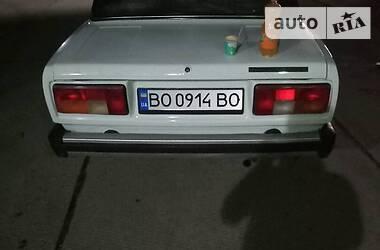 ВАЗ 2105 1990 в Шумске