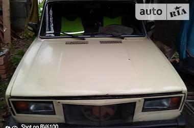 ВАЗ 2105 1986 в Деражне