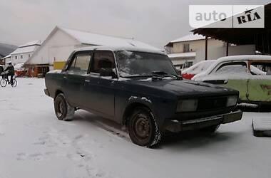 ВАЗ 2105 1981 в Косове