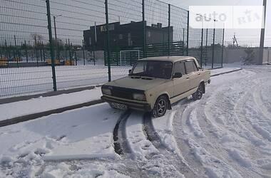 ВАЗ 2105 1986 в Одессе
