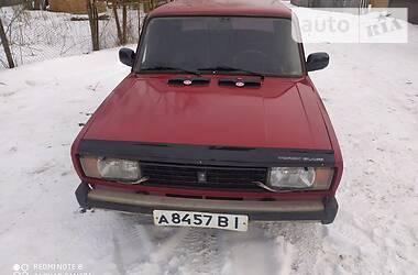 ВАЗ 2105 1989 в Виннице