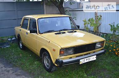 ВАЗ 2105 1983 в Чернигове