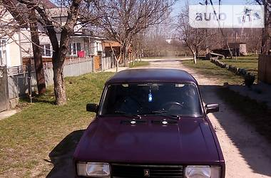 ВАЗ 2105 1998 в Черновцах