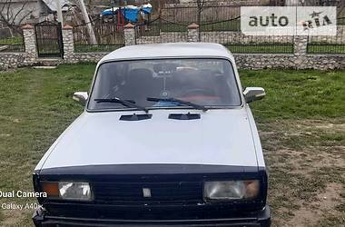 Седан ВАЗ 2105 1981 в Збараже