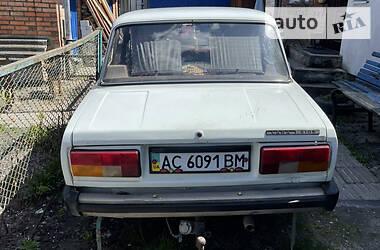 ВАЗ 2105 1988 в Киверцах