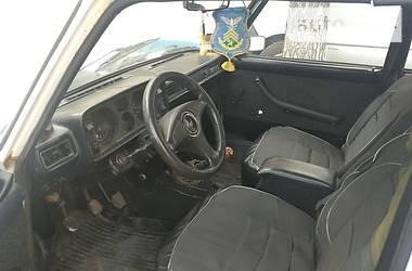 Седан ВАЗ 2105 1988 в Миргороде
