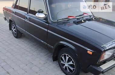 Седан ВАЗ 2105 1985 в Залещиках