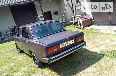 Седан ВАЗ 2105 1985 в Рогатине