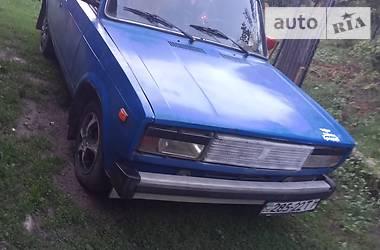Седан ВАЗ 2105 1984 в Хмельницком