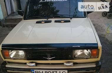 Седан ВАЗ 2105 1990 в Одессе