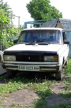 Седан ВАЗ 2105 1990 в Сквире