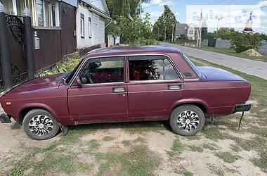 Седан ВАЗ 2105 1982 в Лебедині