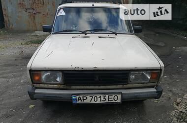 Седан ВАЗ 2105 1987 в Запоріжжі