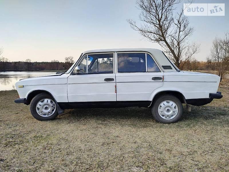 Lada (ВАЗ) 21063 1984 года в Сумах
