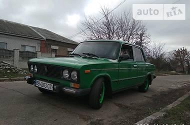 ВАЗ 21063 1985 в Рубежном