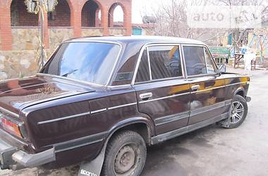 ВАЗ 2106 1988 в Донецке