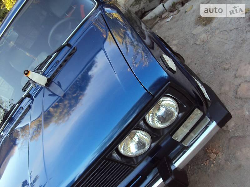 Lada (ВАЗ) 2106 1993 года в Кропивницком (Кировограде)