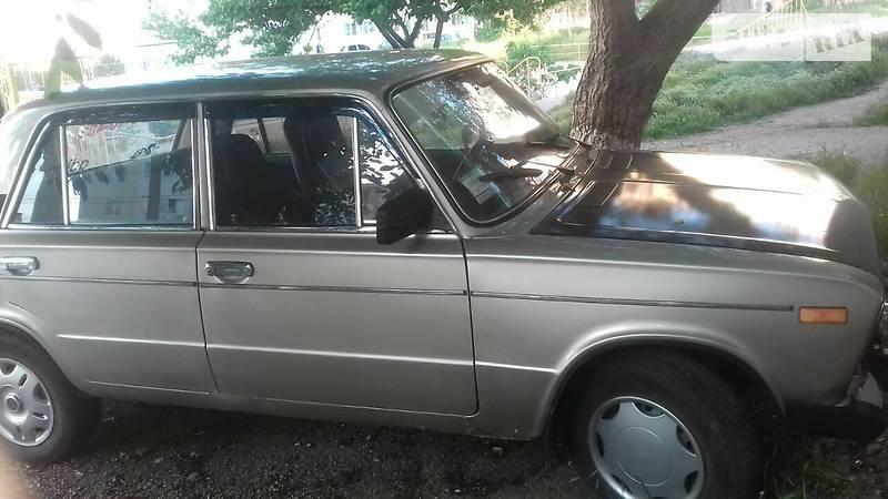 Lada (ВАЗ) 2106 1988 року в Одесі