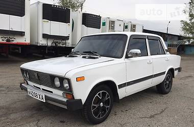 ВАЗ 2106 1986 в Харькове
